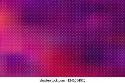 Abstract purple background for the web with halftone effect. vector illustration