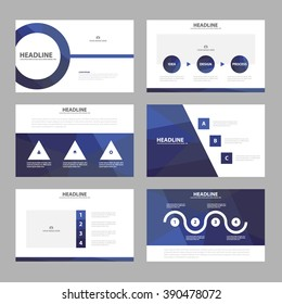 Abstract purple Vector presentation annual report Leaflet Brochure Flyer template design, book cover layout design,