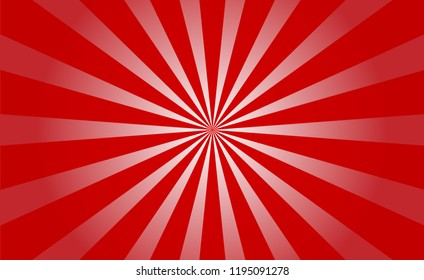 abstract red stripes background. gradient
