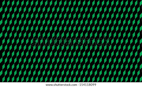 Abstract Seamless Background of Ribbon Style