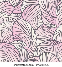 Abstract seamless background, vector illustration, eps10