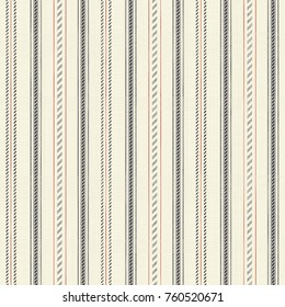 Abstract seamless geometric pattern from stripes on texture background. Endless pattern with stripes can be used for ceramic tile, wallpaper, linoleum, textile, web page background.
