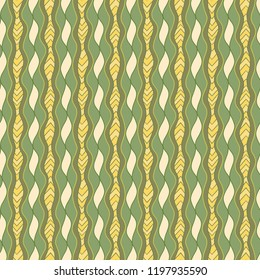 Abstract seamless pattern. Abstract background.