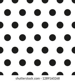 abstract seamless pattern. Polka dots
