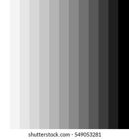 abstract shades of gray scale vector; white grey black