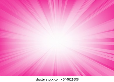 Abstract smooth light pink perspective background.