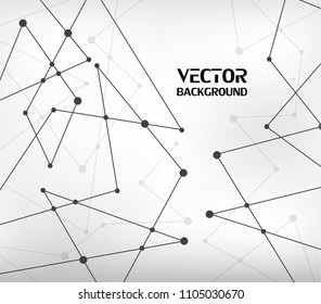 Abstract  technology background.Creative  vector background.