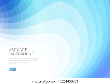 Abstract template for your design. White space for text.