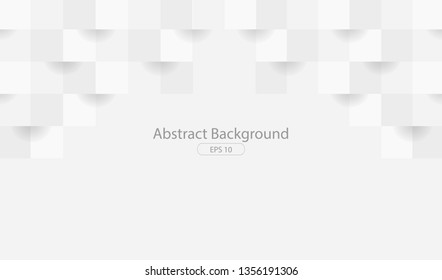 Abstract texture. Vector background 3d paper art style can be used in cover design, book design, poster, cd cover, flyer, website background. Eps 10 vector 2019