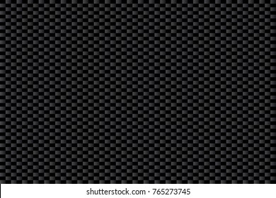 Abstract transparent vector background. Geometric seamless texture
