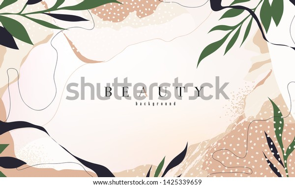 Abstract trendy universal artistic background template . Good for cover, invitation, banner, placard, brochure, poster, card, flyer and other.