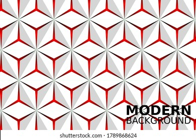 Abstract triangular background. Carbon triangle tiles. Interior design concept. 3d architectural render illustration. Geometry pattern. Random cells. Polygonal glossy surface.