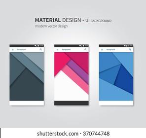 Material-design Images, Stock Photos & Vectors | Shutterstock