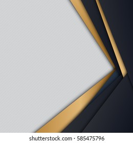 Abstract vector background board for text and message design modern. vector illustration