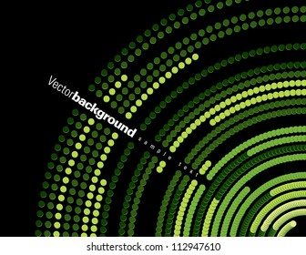 Abstract Vector Background. Eps10 Design.
