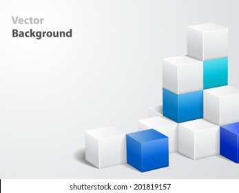 Abstract vector background. File is in eps10.