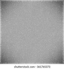 Abstract vector background of gray stripy texture. Vector EPS10
