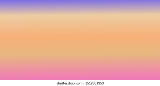 Abstract vector background.Bright vector background design smooth color transition. Vector illustration.