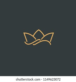 Prince Crown Logo Images, Stock Photos & Vectors | Shutterstock