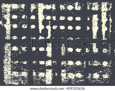 Grunge Camera Vector : Abstract vector grunge background monochrome composition stock