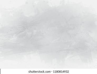 Abstract watercolor gray scale background Grunge texture for cards and flyers design.