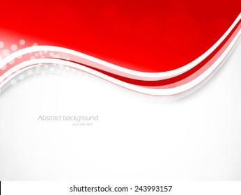 Imágenes Fotos De Stock Y Vectores Sobre Presentation Red