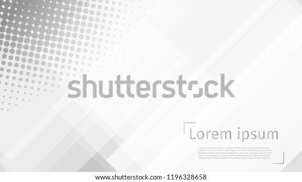 Abstract  white background for business brochure cover design for banner poster template.Vector illustration design.Eps10 vector.