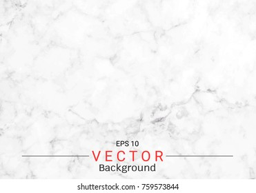 Abstract white marble texture, Vector pattern background, Trendy template inspiration for your design product such as various greeting cards or architectural and decorative.