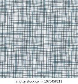 Abstraft textured background with canvas pattern. Vector illustration