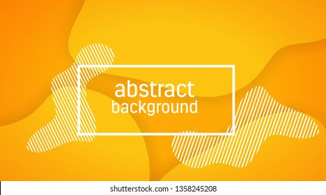 Abstrct Modern vector templates. Abstract 3D background. Can be used for posters, placards, brochures, banners, web pages, headers, covers and more. EPS 10 – Vector