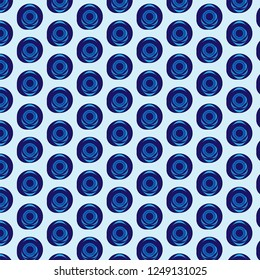 abstruct circuler seamless reapiting pattern background