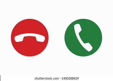 Decline Call Images Stock Photos Vectors Shutterstock