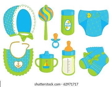 accessories for baby boy