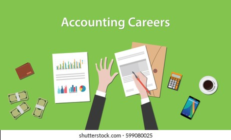 Female Accountant Stock Illustrations – 1,820 Female Accountant Stock  Illustrations, Vectors & Clipart - Dreamstime