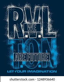 Active t shirt graphic vector design