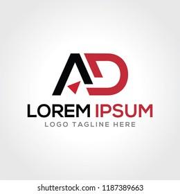 AD Logo Template