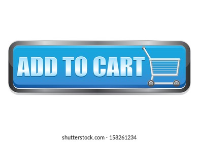 Add to Cart button with shopping cart icon