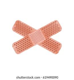 adhesive bandage icon image