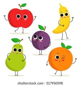 fruits cartoon images  stock photos   vectors shutterstock clipart funny face clipart funny geburtstag