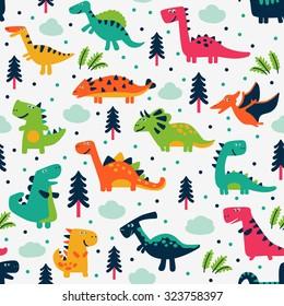 Dinosaur cartoon images stock photos vectors shutterstock - Paperboy dinosaur wallpaper ...