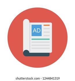 ads  book  advertisement