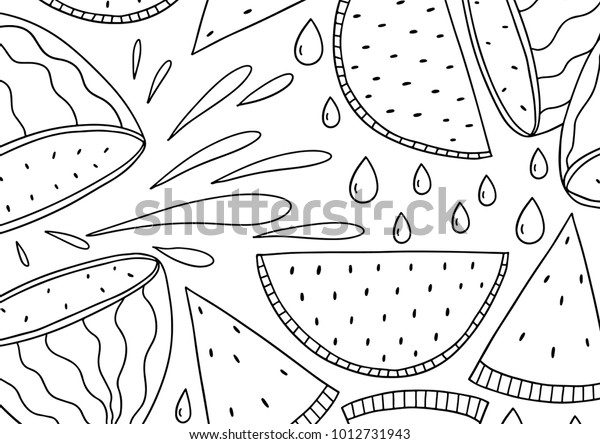 Create Your Own Coloring Page | Haramiran | 444x600