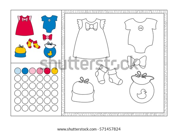 Color Swatch Template from image.shutterstock.com