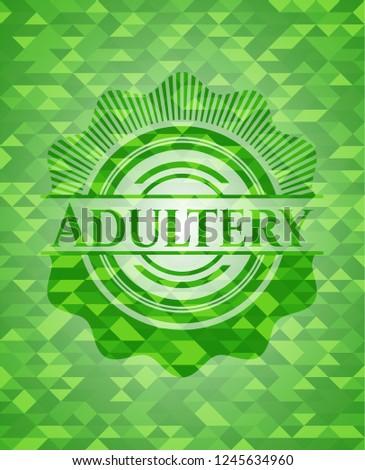 adultery symbol