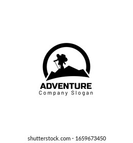 adventure logo for your company