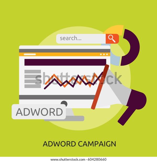 Adword Campaign Conceptual Design