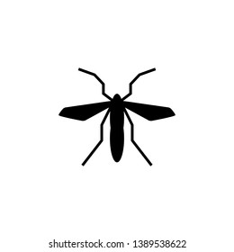 Aedes, dengue, sign, zika icon. Element of aedes mosquito and dengue icon. Premium quality graphic design icon. Signs and symbols collection icon for websites, web design