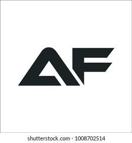 AF initial black