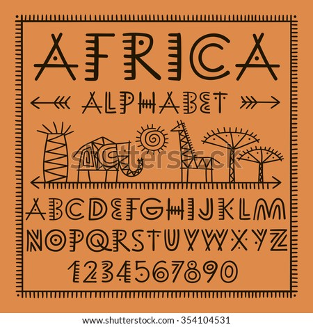 Africa 50 Different African Animals Stamps Stamps Africa