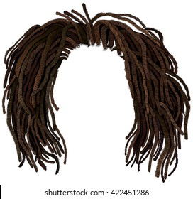 african hair dreadlocks .hairstyle